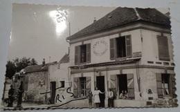 CPA-B140 - ST MARSAULT (deux-sèvres) - ROUTE DE LA RONDE - Autres Communes
