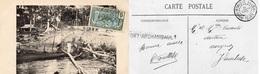 "CP- Congo--( Factorerie)-"" Fort Archambaut"" - Oubangui (1915-1936)"
