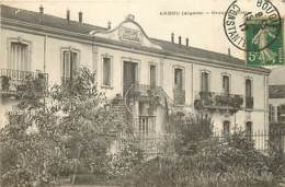 ALGERIE AKBOU GROUPE SCOLAIRE - Autres Villes