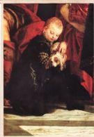 X75143 PARIS LOUVRE Paolo CALIARI Dit VERONESE 1528-88 Les PELERINS D'EMMAÜS  - Musée Nationaux 1992 - Musées