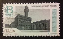 ITALIA 2016 - N° Catalogo Unificato 3676 - 6. 1946-.. Repubblica