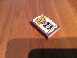 """Boîte D'allumettes FLAM UP """"Auto Batteries"""" 2/17 - Boites D'allumettes"""