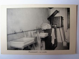 FRANCE - CHARENTE MARITIME - PORT-DES-BARQUES - Piedemont - Le Lavabo - Autres Communes
