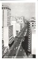 POSTAL    SAO PAULO  -BRASIL  -PANORAMA IPERANGA  (FOTO POSTAL COLOMBO) - São Paulo
