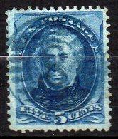 Col11   Etats Unis Amerique USA  N° 59 Oblitéré  Cote 20,00 Euros - Used Stamps