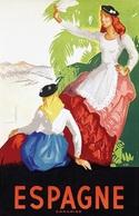 @@@ MAGNET - Espagne Canaries - Publicitaires