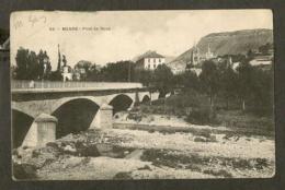 CP-MENDE- Pont De Roup - Mende