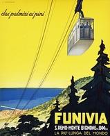 @@@ MAGNET - Funiva S. Remo-Monte Bignone - Publicitaires