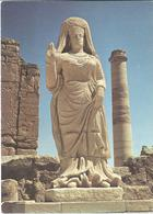 Iraq - City Of Hatra - Advertising Postcard Of Iraq Airways - Iraq