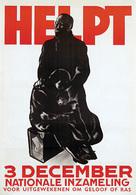 @@@ MAGNET - Helpt 3 December Nationale Inzameling - Publicitaires