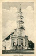 LITHUANIA Kaunas Rotuse -  1925 - Lituanie