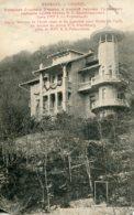 GEORGIA (Russia) Gagry Internat De L'ecole Reale Du Gymnse Pour Fillettes De L'asile En Section Du Prince P G Oldenbogeu - Georgia