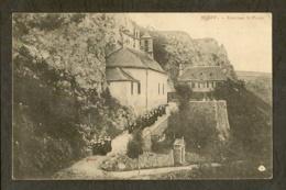 CP-MENDE- Ermitage St-Privat - Mende
