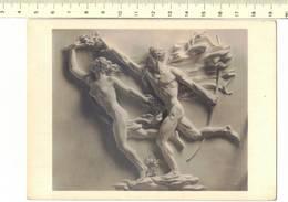 SCHK 365 - ARNO BREKER - APOLL UND DAPHNE - Skulpturen