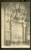 CP-MENDE- Cathédrale - Chapelle St-Joseph - Mende