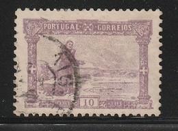 PORTUGAL - N°111 Obl (1895) Saint Antoine - 1892-1898 : D.Carlos I