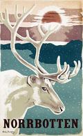 @@@ MAGNET - Norrbotten - Publicitaires