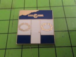 512g1 Pin's Pins / Rare & De Belle Qualité : THEME MARQUES / PIERRE KOENIG Par METARGENT - Trademarks