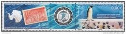 TAAF 2007 Yvert 469 - 470 Neuf ** Cote (2015) 19.60 Euro Année Polaire Internationale - Terres Australes Et Antarctiques Françaises (TAAF)
