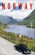 @@@ MAGNET - Norwegian State Railways Norway - Publicitaires