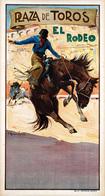 @@@ MAGNET - Plaza De Toros El Rodeo - Publicitaires