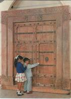 Kuwait - An Old Gate,children's - Koweït