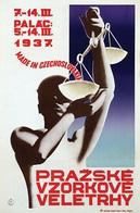 @@@ MAGNET - Prazské Vzorkové Veletrhy (The Prague Sample Fair) - Publicitaires