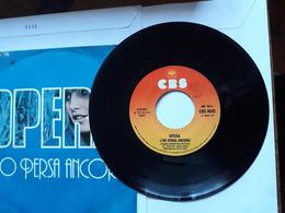 Opera.  L'ho Persa Ancora  - CBS 4042  -  Anno 1976.  Perfetto - Disco, Pop
