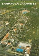 CPM - VIAS (34) - Camping LA CARABASSE - France