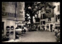 06 - VENCE - LA PLACE DU PEYRA - Vence