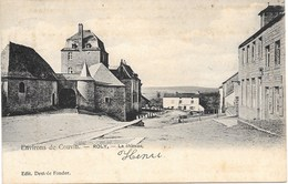 Roly NA2: Le Château 1908 - Philippeville