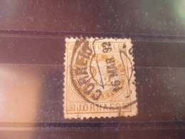 PORTUGAL YVERT N° 50 - 1862-1884 : D.Luiz I