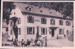 Maison Monsieur Doubs NE, Paul Schenk (9.6.25) - NE Neuchâtel