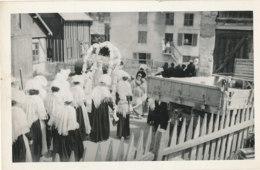 73 // VALLOIRE    Procession Du 15 Aout /  Edit Socquet - Autres Communes