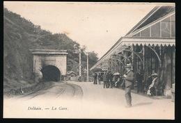 DOLHAIN  LA GARE - Limbourg