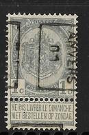Antwerpen1901  Nr. 339B - Precancels