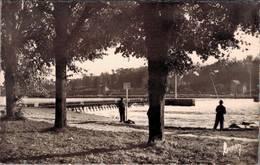 91 SOISY SUR SEINE 5 Le Barrage - France