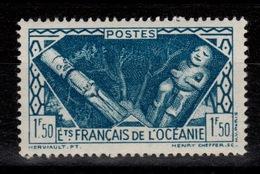 Oceanie - YV 152 N** - Océanie (Établissement De L') (1892-1958)