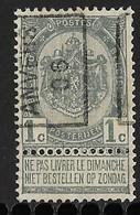 Antwerpen1906  Nr. 746A - Precancels