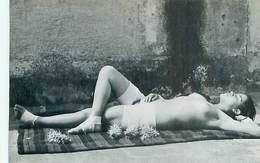 Photographe Manuel Alvarez Bravo - La Buena Fama Durmiendo   B 487 - Nus Adultes (< 1960)