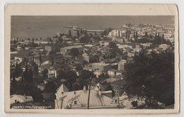 8507 Abkhazia Sukhum General View - Géorgie