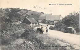 Falaën NA6: Le Pont Sur La Molignée 1914 - Onhaye