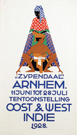 @@@ MAGNET - Tentoonstelling Zypendaal Arnhem Indie - Publicitaires