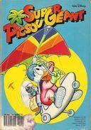 Super Picsou Géant N° 24 - Edité Par Edimonde Loisirs - Juin 1988 - BE - Disney