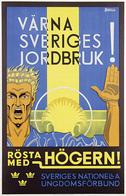 @@@ MAGNET - Värna Sveriges Jordbruk! (Safeguard Sweden's Agriculture) - Publicitaires