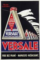 @@@ MAGNET - Versale Laundry Detergent - Publicitaires