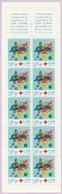 N° Yvert&Tellier 2049 (NP) - Carnet Au Profit De La Croix-Rouge  - Fêtes De Fin D'Année (Timbre Seul N° 3362) (1) - Carnets