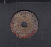 Belgian Congo 10 C. 1911 - Belgisch-Kongo & Ruanda-Urundi