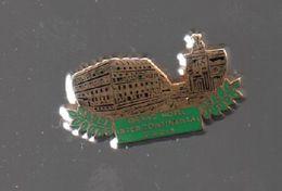 Pin's ARTHUS BERTRAND PARIS. GRAND HÔTEL INTERCONTINENTAL PARIS....BT4 - Arthus Bertrand