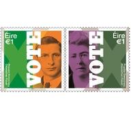 Ierland / Ireland - Postfris/MNH - Complete Set Democratie 2018 - 1949-... Republiek Ierland